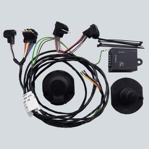 Elektrosatz 13polig spezifisch KIA CARNIVAL III VQ MPV 05/2006-